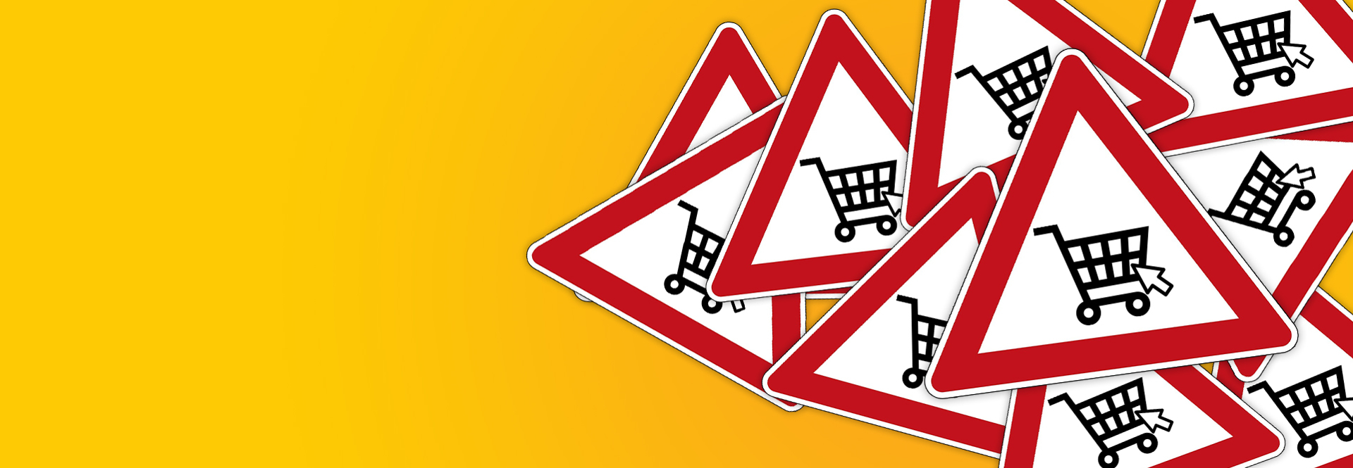 How to Shop Online Safely!